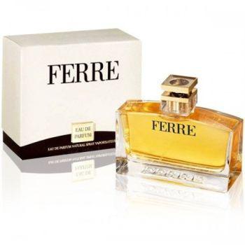Gianfranco Ferre Ferre EDP W 100ml