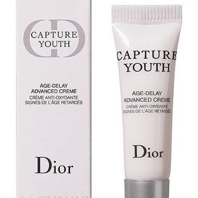 Christian Dior Capture Sculpt 10 Lifting Firming Creme TESTER W 50ml