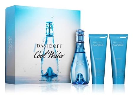 Davidoff Cool Water PROMO EDT W 100ml