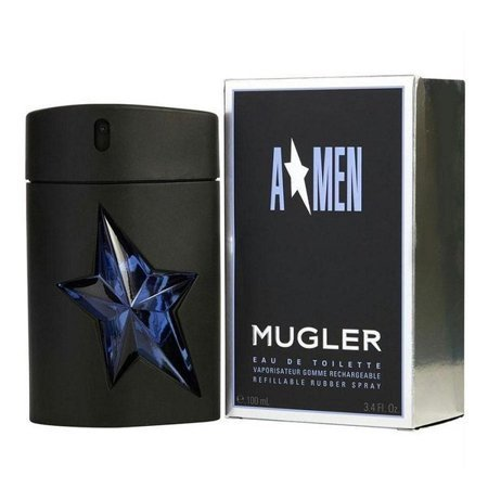 Thierry Mugler A Men EDT M 100ml