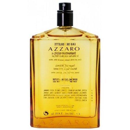 Azzaro POUR HOMME woda toaletowa EDT 100 ml