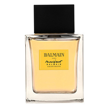 Balmain Monsieur TESTER EDT M 100ml