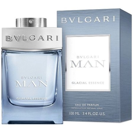 Bvlgari Bulgari MAN GLACIAL ESSENCE EDP 100 ml