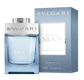 Bvlgari Bulgari MAN GLACIAL ESSENCE EDP 60 ml