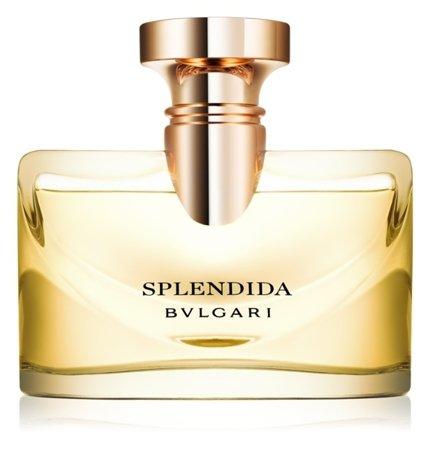Bvlgari SPLENDIDA IRIS D'OR woda perfumowana EDP 50 ml