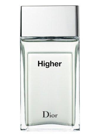 Christian Dior HIGHER woda toaletowa 100 ml