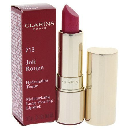 Clarins JOLI ROUGE pomadka do ust 713 HOT PINK