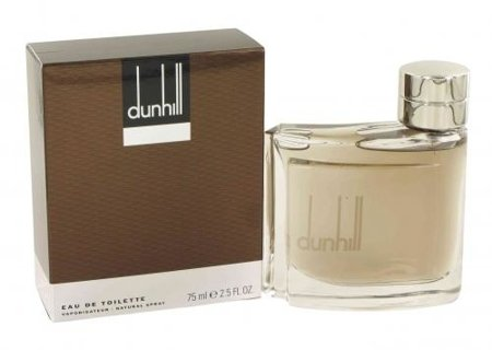 Dunhill Brown EDT M 75ml