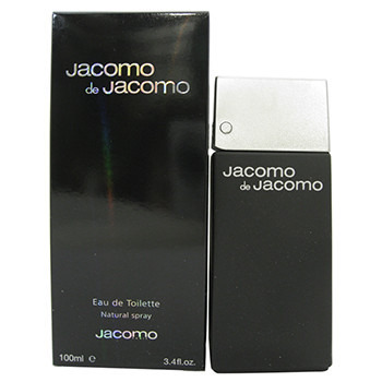 Jacomo De Jacomo EDT M 100ml