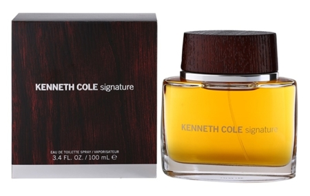 Kenneth Cole SIGNATURE woda toaletowa EDT 100 ml