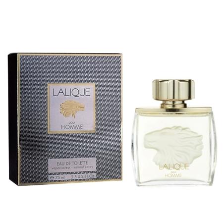 Lalique LION POUR HOMME woda perfumowana 75 ml