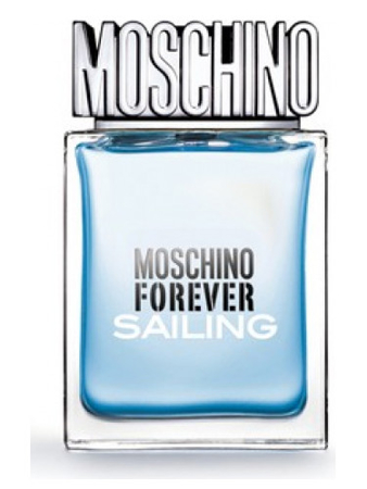 Moschino FOREVER SAILING woda toaletowa 100 ml
